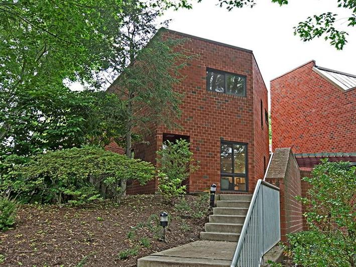 5535 Forbes Ave, A, Squirrel Hill