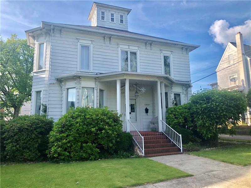 131 Meyers Ave, Meyersdale Boro