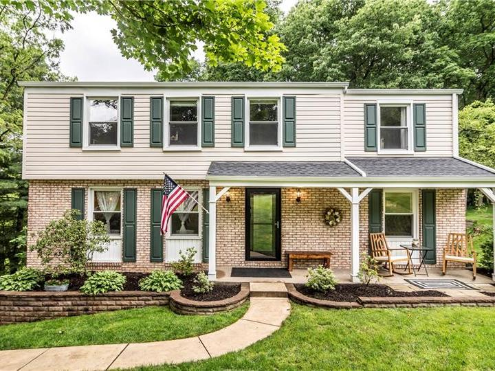 343 Lincoln Drive, Upper St. Clair