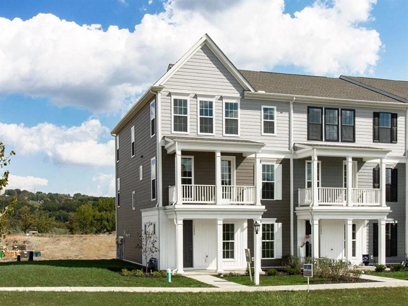 1602 Hastings Park Drive, South Fayette