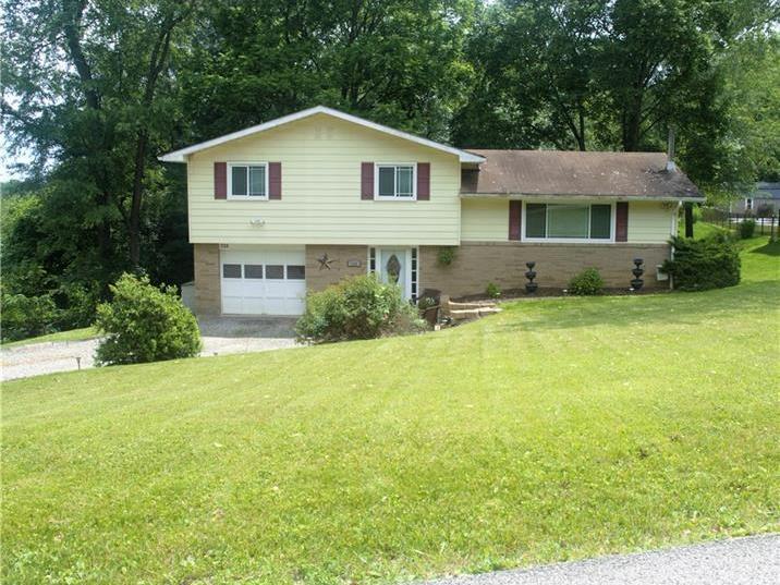 734 Dutch Hill Rd, South Fayette