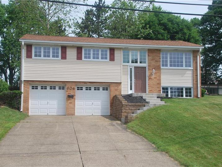 604 Galway Drive, Bethel Park
