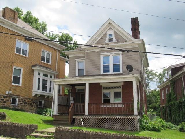 34 E Gaskill Avenue, Jeannette