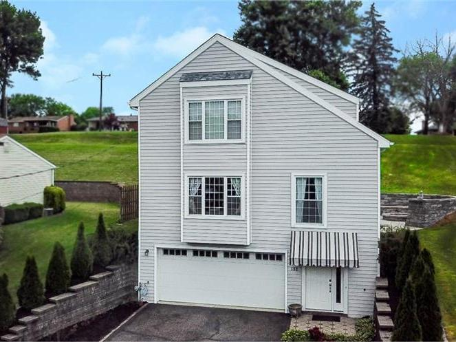 132 Greenwood Drive, South Fayette