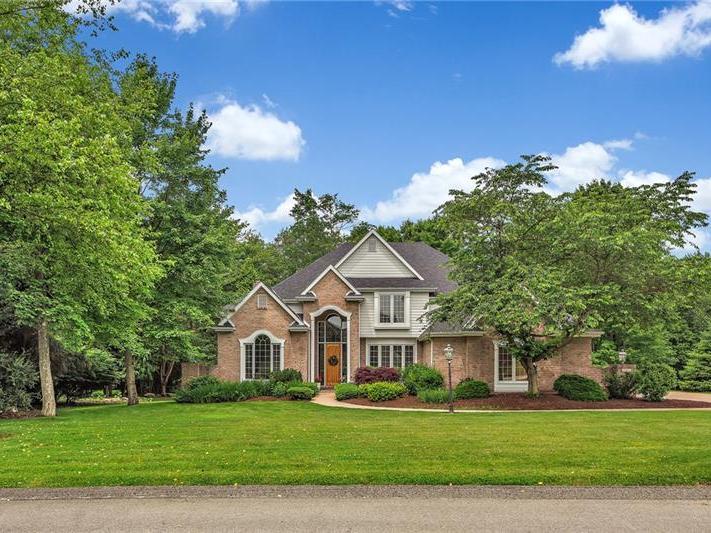 2411 Oak Hurst Ct, Murrysville