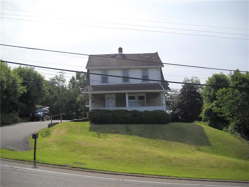 1852 Haymaker Rd, Monroeville