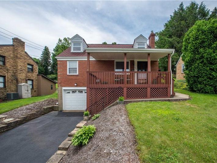 179 Gass Road, Ross Twp