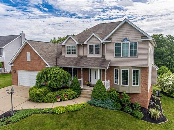 627 Alex Ct, Cranberry Twp