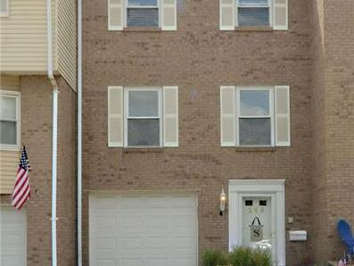 259 N Central Ave, Canonsburg