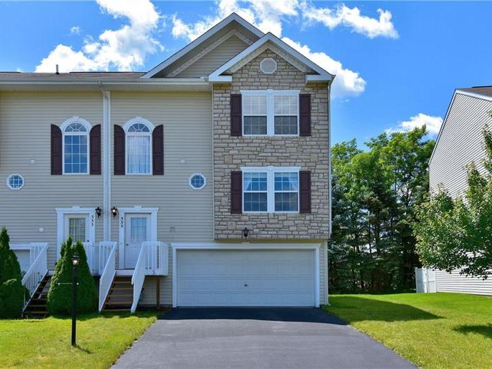 535 Ten Point Lane, Cranberry Twp