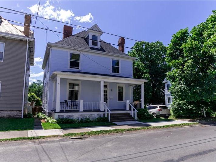 129 Union Street, Uniontown