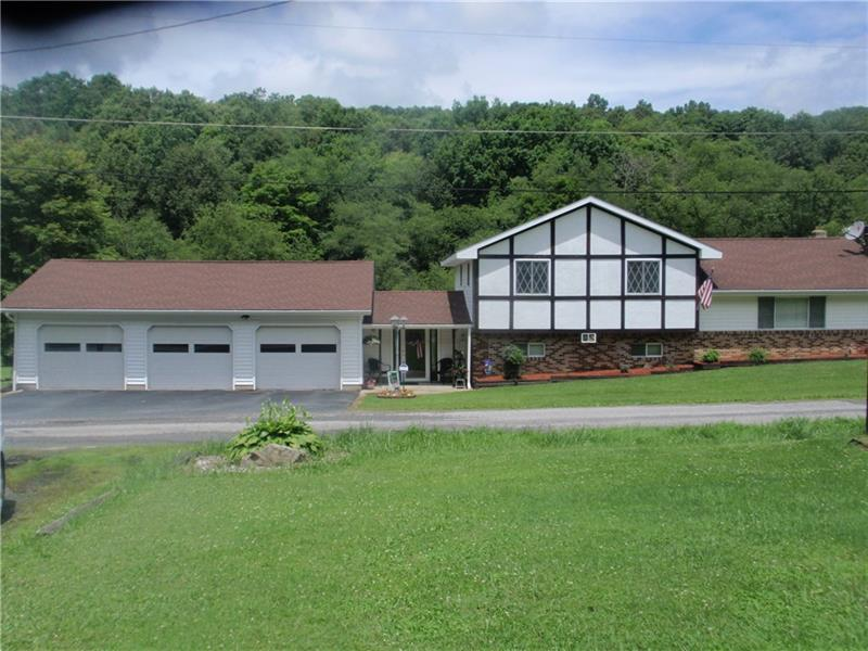 Green Twp. - Commodore - Purchase Line
