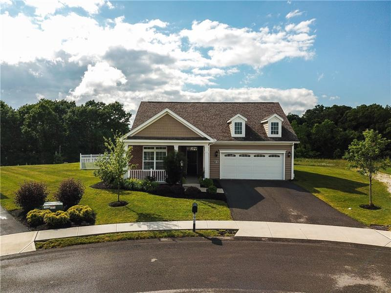 220 Hill Place Drive, North Fayette