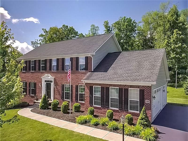 188 Sweetwater Drive, Sewickley Hills Boro