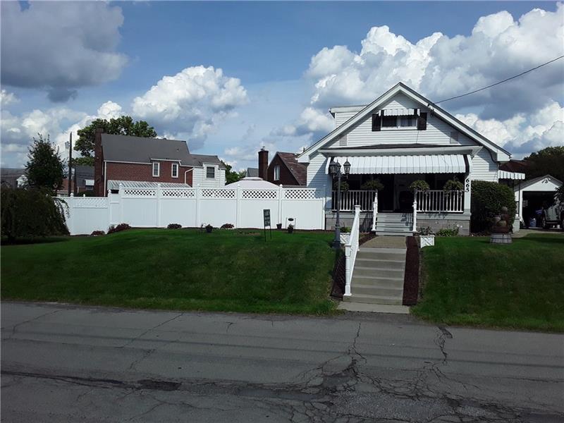 665 Elizabeth Street, Bridgeville