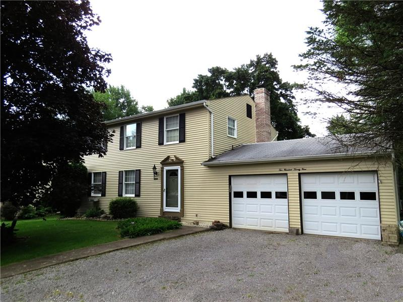 229 Oberlin, Center Twp
