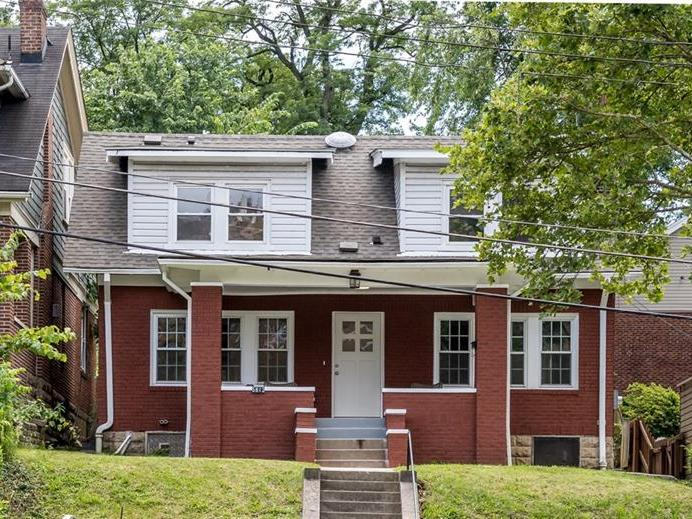5812 Morrowfield, Squirrel Hill