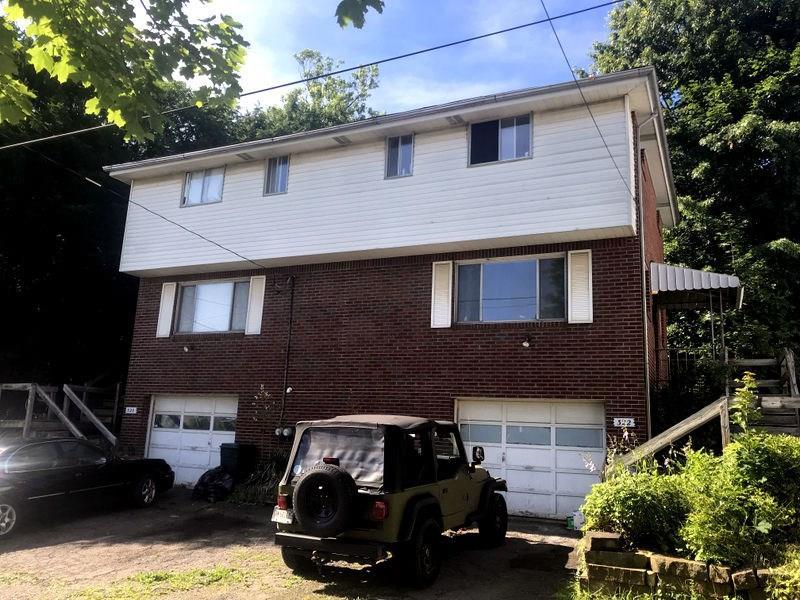 320-322 Howard Street, City of Butler NE