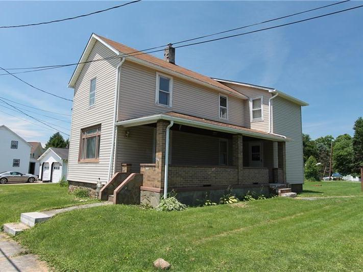 59 W Elm St., Center Twp. - Homer City
