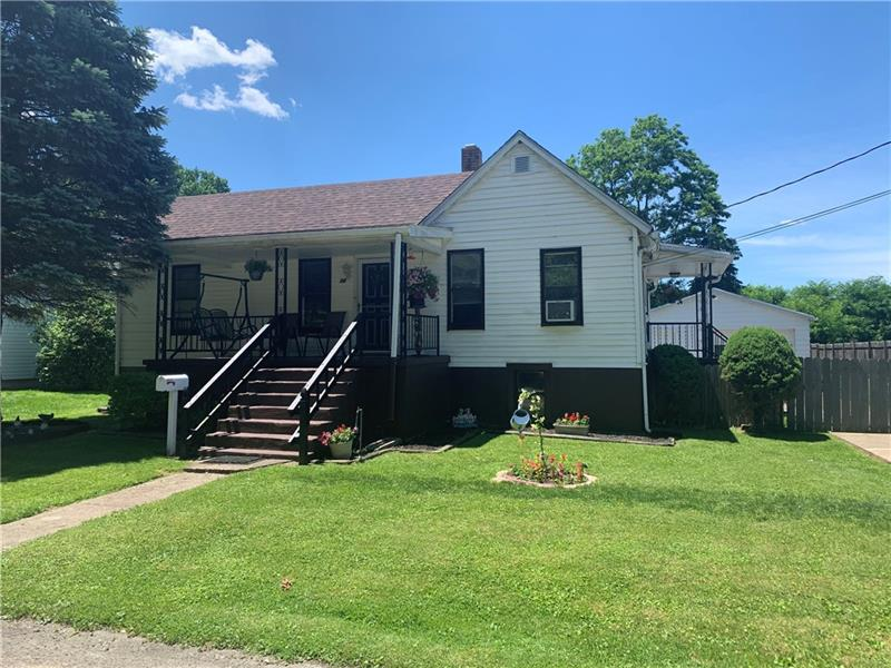 52 Miller Ave, Uniontown