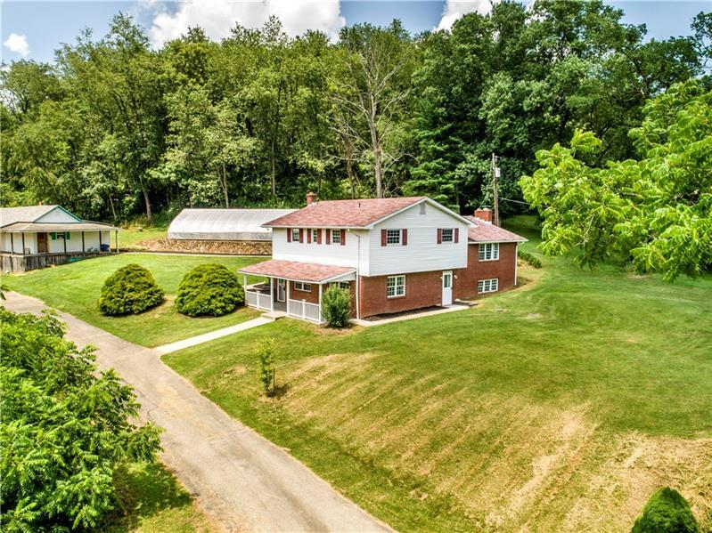 581 Arden Road, Chartiers
