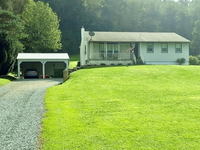 487 Wissinger Hollow Road,