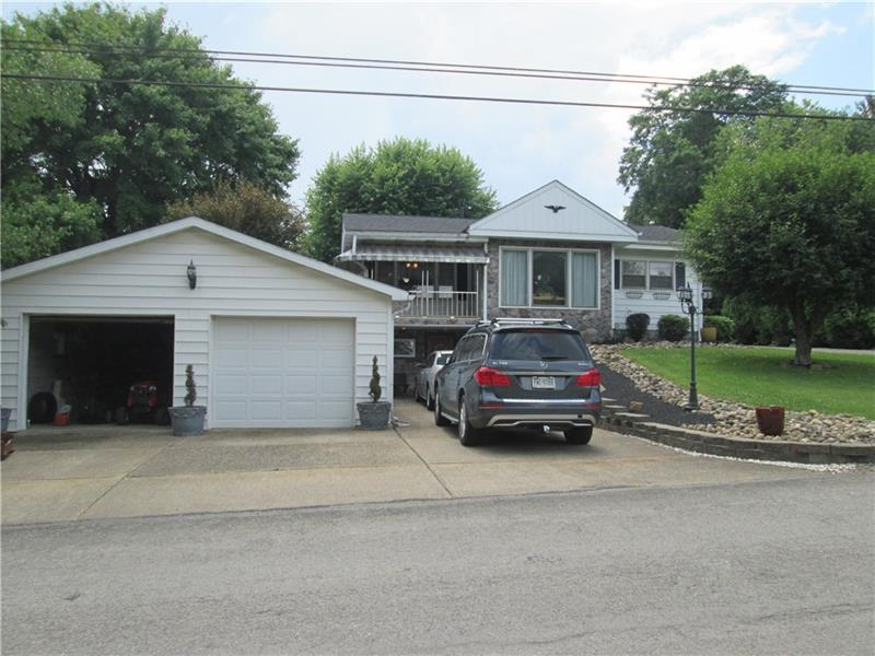158 Red Mill Rd, Manor Twp