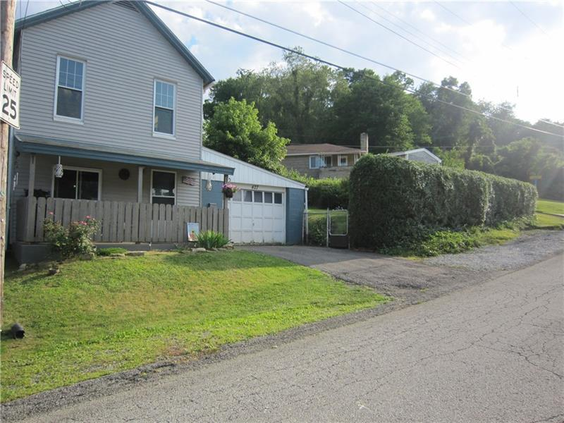 427 Edgewood Ave, West Mifflin