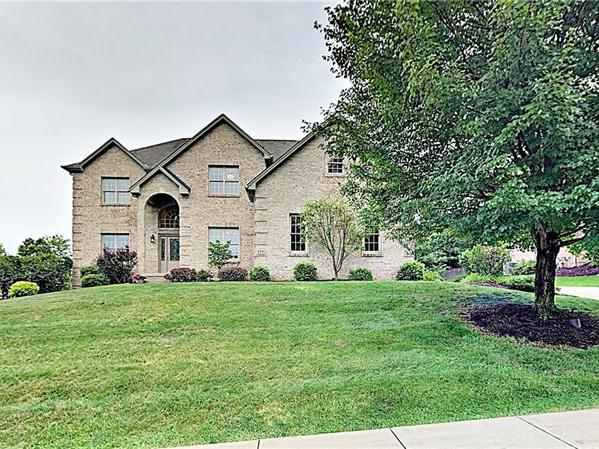 228 Erin Dr, Cranberry Twp