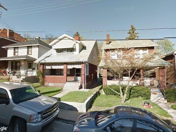 216 Oakwood, West View