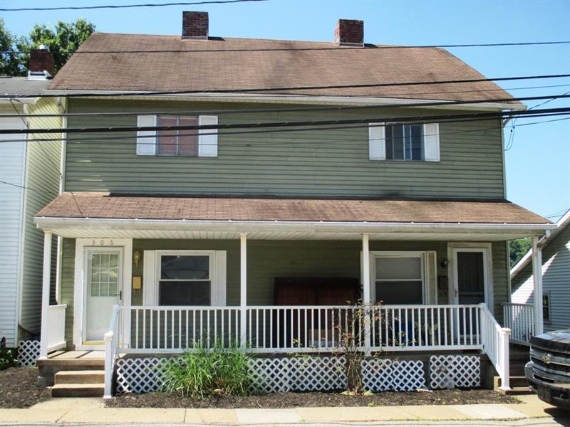 306 Church St, Bridgeville