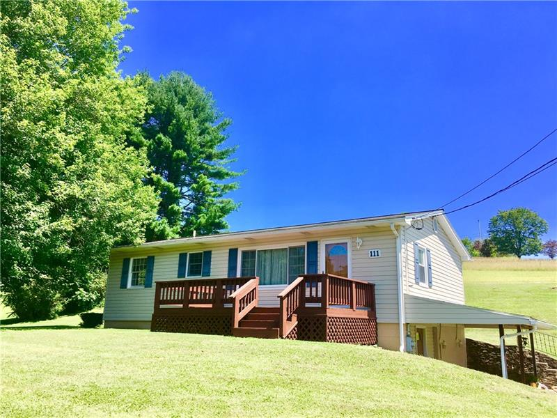 111 Claytonia Rd, Clay Twp