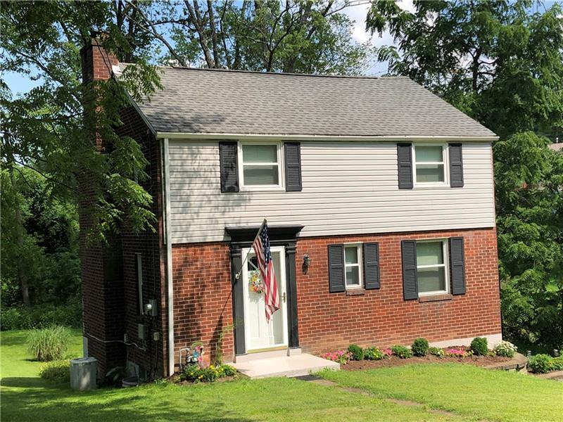 143 Sycamore Drive, Ross Twp