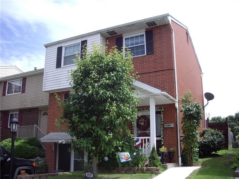 225 Jefferson Ave, Masontown