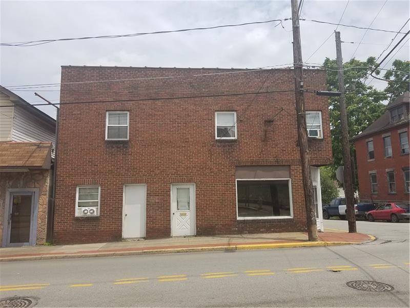 401 N Pittsburgh Street, Connellsville