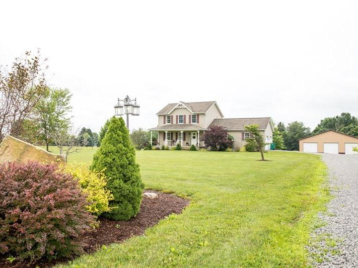202 Smith Rd, Perry Twp