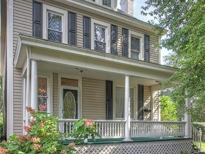 571 Canal, Beaver