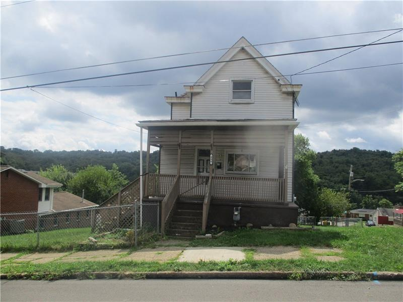 890 Fayette St, City of Washington
