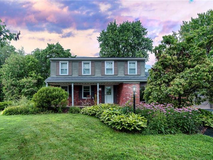 1410 Dutch Ridge Road, Brighton Twp