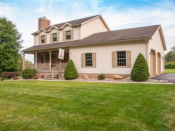 606 Allegheny Trail, Coolspring Twp