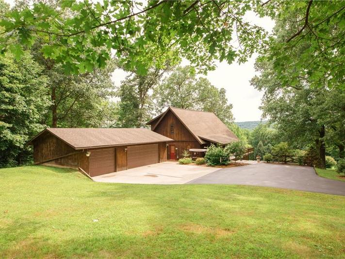 117 Sheakleyville- Greenville Rd, Salem Twp