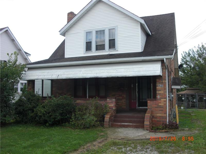 821 First St., Canonsburg