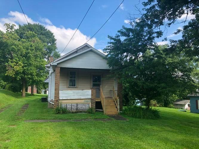 1263 Route 68, New Sewickley Twp
