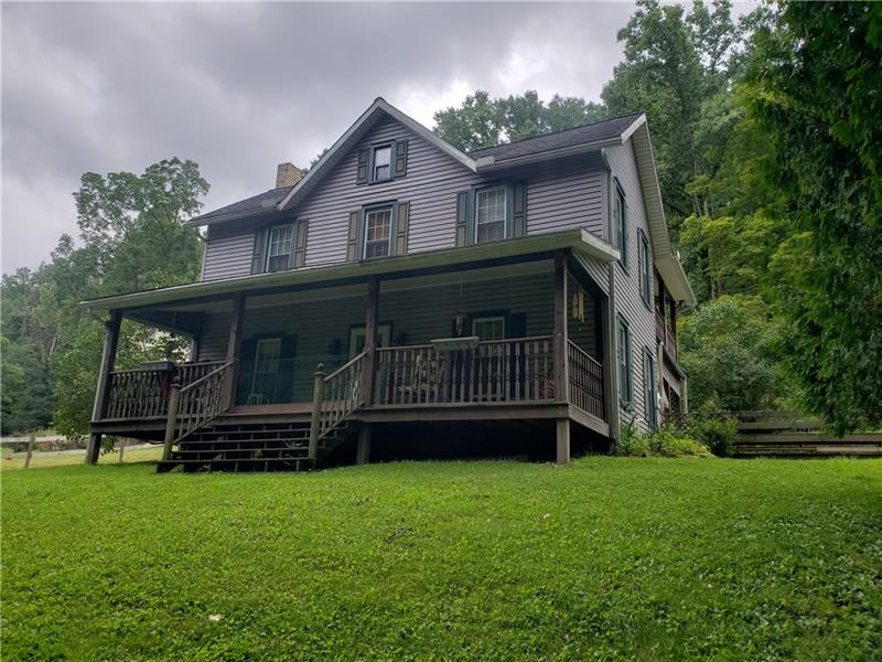 246 Upper Millers Eddy Rd, Perry Twp