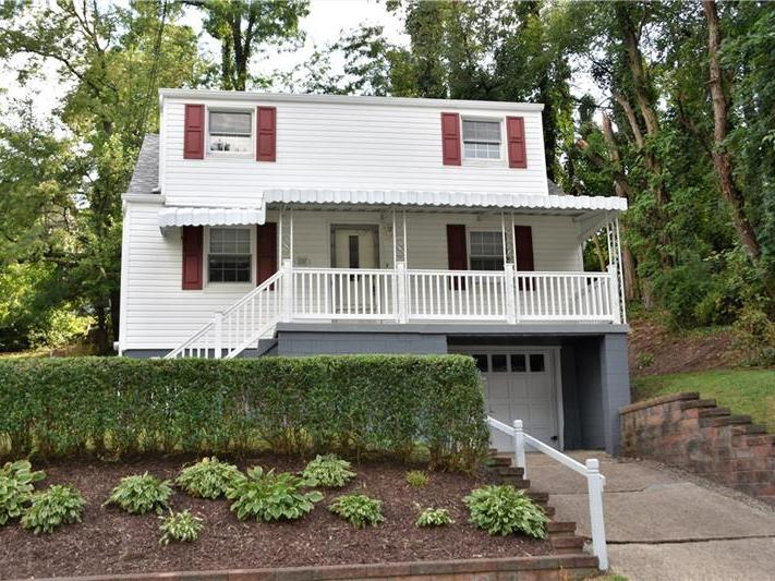 237 6th Ave, Ross Twp