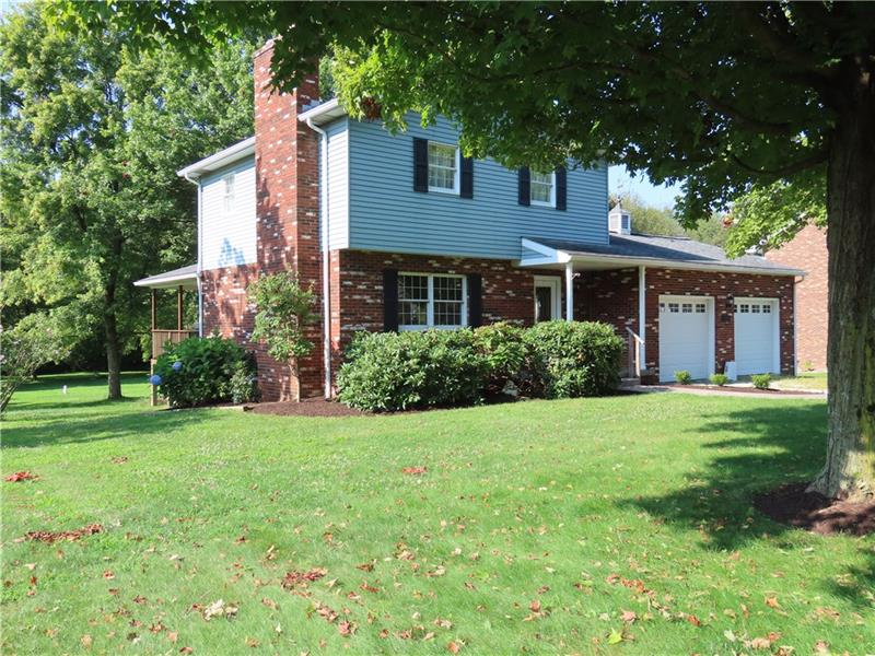 123 Sanger Drive, North Sewickley Twp