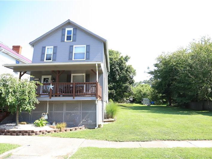 139 W Pittsburgh St, Delmont