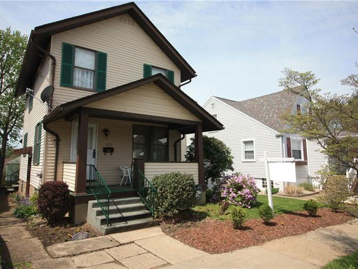 532 Welty St, City of Greensburg