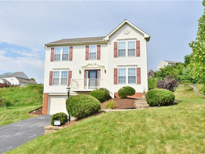 5213 Forest View Drive, South Fayette