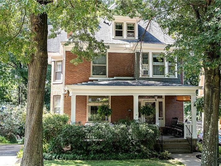 6911 Prospect Ave, Ben Avon